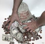 ГОТОВЫ? проверьте свою щедрость или жадность.